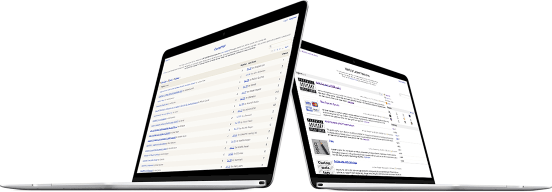 Nabble • Free Forum • Embeddable Web Apps